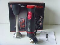 Russell Hobbs Desire Collection Hand Blender - NEW