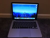 "Apple MacBook Pro with Retina display 13.3"" Laptop (March 2015) IN WARRANTY"