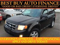 2011 Ford Escape XLT Automatic 2.5L  *** SALE PRICE ***