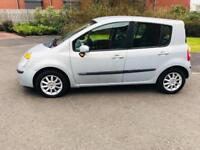 1 OWNER+MODUS AUTOMATIC 1.6 DYNAMIQUE+FULL YEAR MOT