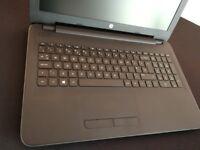 HP 250 G4 Laptop, 15.6 inch Screen, Intel Core i5 5200u, 8GB RAM, HDD / SSD Options, Windows 10 Pro