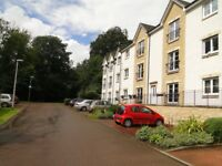 24F Cleeve Park, Perth PH1 1GY