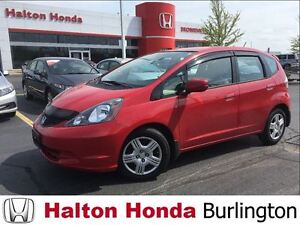 2013 Honda Fit LX Automatic Blue Tooth