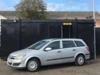 ★ VAUXHALL ASTRA 1.7 CDTi ESTATE + 92K MILES + TOW BAR ★ ref BV54