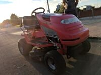 Countax c300h ride on lawn mower
