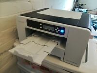 Ricoh SG3110DN Sublimation Printer (Same as Sawgrass SG400)