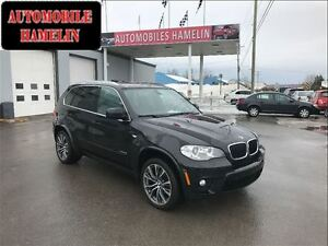 2012 BMW X5 xDrive35i M PACK garantie GPS TOIT PANORAMIQUE