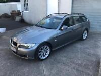 BMW 318i tourer for sale