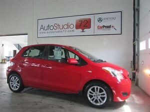 2009 Toyota Yaris RS **MAGS**CRUISE**FINANCEMENT 100%**