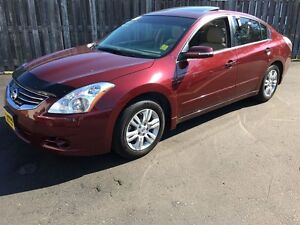2012 Nissan Altima 2.5 SL, Automatic, Leather, Heated Seats