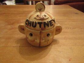 Price Kensington Chutney Face Pot