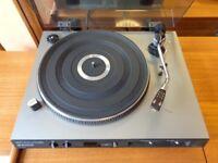 Sakai RP3040, Vintage 1970's Record Player/Turntable