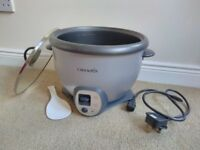 Crock-Pot 2.2L Saute Rice Cooker
