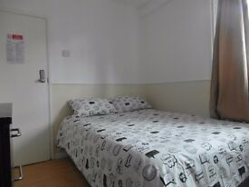 Single room available in Bromley by bow station. £145pw all incl