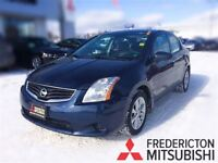 2012 Nissan Sentra 2.0 S! ONLY $38/WK TAX INC. 0 DOWN!
