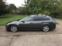 Mazda 6 sport 2.2 diesel fully loaded 1year m.o.t just had a service