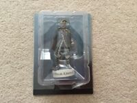 Assassins Creed Official Collectors Figurine Figure Brand New Haytham Kenway