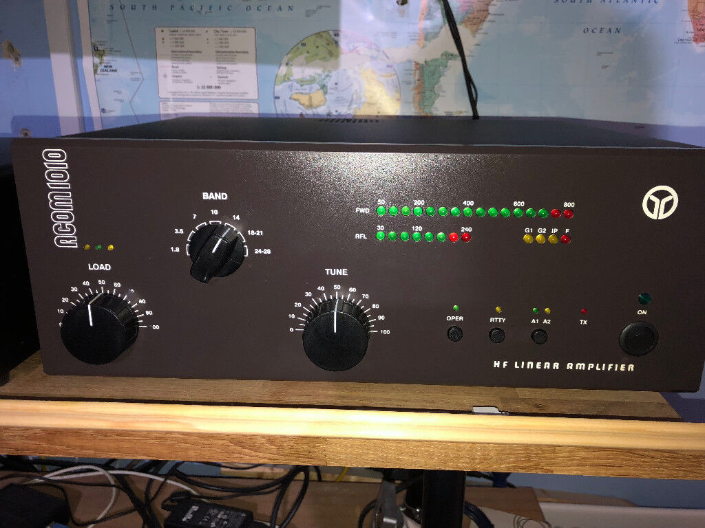 Acom 1010 HF Amplifier | in Craigavon, County Armagh | Gumtree