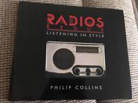 A book by Philip Collins called Radios Redux listening in style