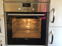 Siemens Single Oven