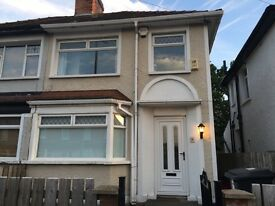 Vegetarian Housemate Wanted - Double Room To Rent In Lovely House - Ravenhill