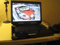 Toshiba Qosmio F20-153 Laptop
