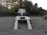 IVECO 59-12 BREAKDOWN RECOVERY TRUCK R REG