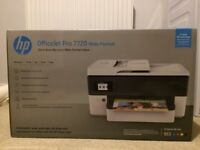 HP Officejet Pro 7720 Printer - A3