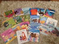 20 childrens popular books