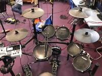 Always dm10 studio electric drum kit