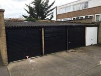 Secure Lock Up Garage to Let at Pickering St (Essex Road / Cross St), Islington, N1 8RQ