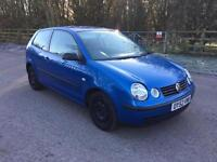Volkswagen Polo 1.4 TDI S 3dr (a/c) HPI CLEAR