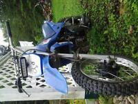 04 pw80 2stroke for cash or trade