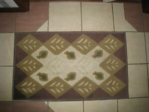 Nice Small Area Rug in great condition