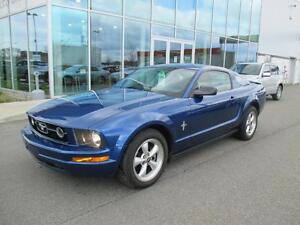 2008 Ford Mustang VENTE PRIVÉE CLEAN ! 8 PNEUS !