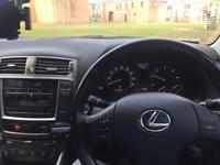 Lexus 220d