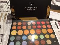 Morphe Makeup Palette - Dare to Create 39A
