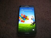 samsung s4 unlocked mobile phone
