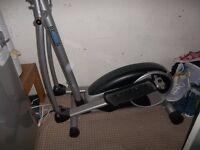Body Sculpture E-Strider BE-6650 Elliptical Machine