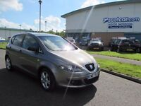 SEAT ALTEA REFERENCE SPORT Was £3695 Now Only £3220