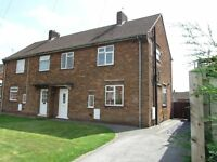 3 Bed Semi-Detached House, Loscoe, Denby Lane, DE75 7RX
