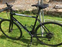 Merida Disc Road Bike 2021