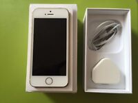 Apple iPhone 5s 16GB Gold Factory Unlocked Nearly Mint condition Wholesale Quantity Available