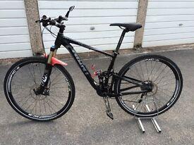 GIANT 'ANTHEM X' Mountain Bike