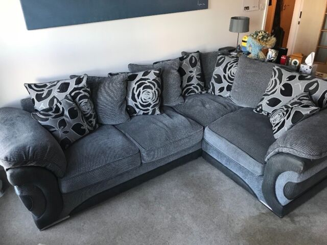 newest 6e5f2 3a6c3 Corner Sofa bed from Sofology | in Wallington, London | Gumtree