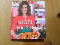 Nigella Christmas cook book