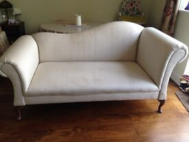 Large chaise / sofa
