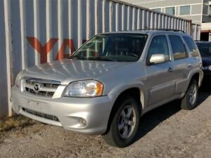 2006 Mazda Tribute GS-V6 AWD, AUTO, A/C