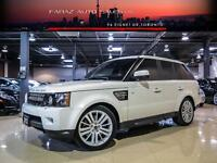 2012 Land Rover Range Rover Sport HSE LUXURY|360CAM|NAVI|LOADED