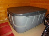 For Sale - Eclipse Dream Maker Hot Tub/Spa and Accessories Lincolnshire - £850 No Offers